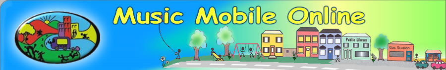 Music Mobile Online - 30 Years of Building Peaceful Communities Through Music